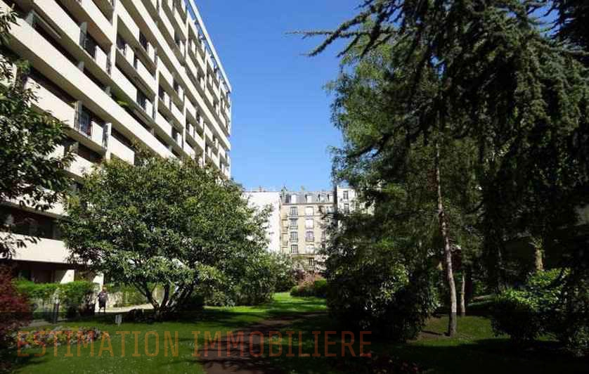 Estimation appartement